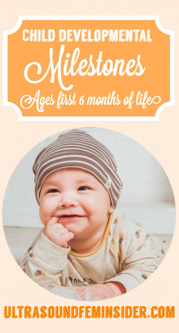 Child development, stages of development, activities your child should be doing between 5 to 6 months of age.