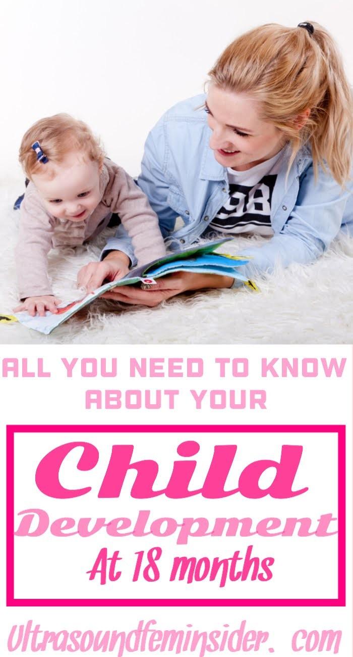 child development at 18 months